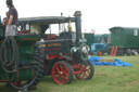 Great Dorset Steam Fair 2009, Image 235