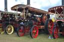 Great Dorset Steam Fair 2009, Image 251