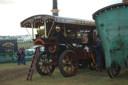 Great Dorset Steam Fair 2009, Image 295