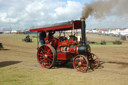Great Dorset Steam Fair 2009, Image 355
