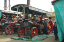Great Dorset Steam Fair 2009, Image 464