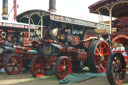 Great Dorset Steam Fair 2009, Image 470