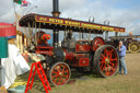 Great Dorset Steam Fair 2009, Image 501