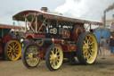 Great Dorset Steam Fair 2009, Image 558