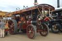Great Dorset Steam Fair 2009, Image 562