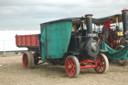 Great Dorset Steam Fair 2009, Image 641