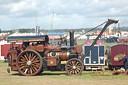 Great Dorset Steam Fair 2009, Image 666