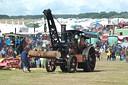 Great Dorset Steam Fair 2009, Image 668