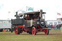 Great Dorset Steam Fair 2009, Image 760