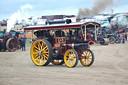 Great Dorset Steam Fair 2009, Image 1073