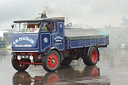 Gloucestershire Steam Extravaganza, Kemble 2009, Image 59
