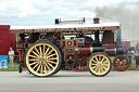 Gloucestershire Steam Extravaganza, Kemble 2009, Image 350