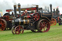 West Of England Steam Engine Society Rally 2009, Image 191