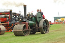 West Of England Steam Engine Society Rally 2009, Image 192
