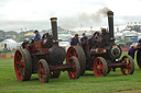 West Of England Steam Engine Society Rally 2009, Image 207
