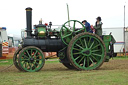 West Of England Steam Engine Society Rally 2009, Image 378