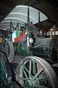 Wollaton Park Steam Day 2009, Image 18