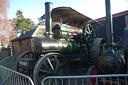 Wollaton Park Steam Day 2009, Image 21