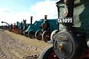The Great Dorset Steam Fair 2010, Image 50