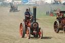 The Great Dorset Steam Fair 2010, Image 325