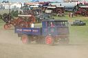 The Great Dorset Steam Fair 2010, Image 358