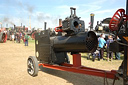 The Great Dorset Steam Fair 2010, Image 621