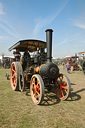 The Great Dorset Steam Fair 2010, Image 626