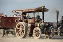 The Great Dorset Steam Fair 2010, Image 1089