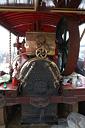 The Great Dorset Steam Fair 2010, Image 1182