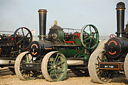The Great Dorset Steam Fair 2010, Image 1209