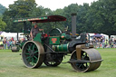 Harewood House Steam Rally 2010, Image 35