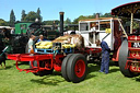 Harewood House Steam Rally 2010, Image 76