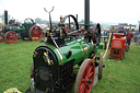 Gloucestershire Warwickshire Railway Steam Gala 2010, Image 35