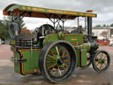 Aveling & Porter Tractor 10156 by Des Brown