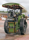 Aveling & Porter Tractor 10156, Image 7