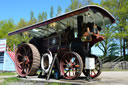 Road Locomotive Society 75th Anniversary 2012, Image 13