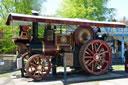 Road Locomotive Society 75th Anniversary 2012, Image 18