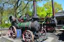 Road Locomotive Society 75th Anniversary 2012, Image 19