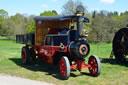 Road Locomotive Society 75th Anniversary 2012, Image 33