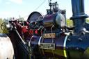 Road Locomotive Society 75th Anniversary 2012, Image 54