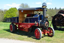 Road Locomotive Society 75th Anniversary 2012, Image 58