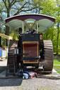 Road Locomotive Society 75th Anniversary 2012, Image 71
