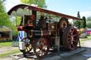 Road Locomotive Society 75th Anniversary 2012, Image 73