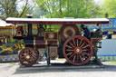 Road Locomotive Society 75th Anniversary 2012, Image 82
