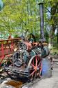 Road Locomotive Society 75th Anniversary 2012, Image 83