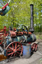 Road Locomotive Society 75th Anniversary 2012, Image 85