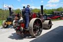 Road Locomotive Society 75th Anniversary 2012, Image 93