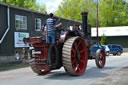 Road Locomotive Society 75th Anniversary 2012, Image 121
