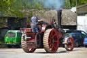 Road Locomotive Society 75th Anniversary 2012, Image 123