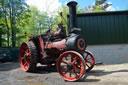 Road Locomotive Society 75th Anniversary 2012, Image 134
